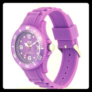ICE Forever Purple Watch